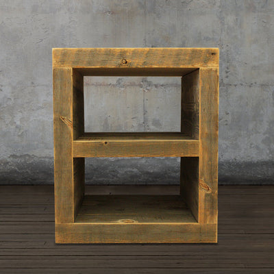 Telluride Reclaimed Wood Night Stand