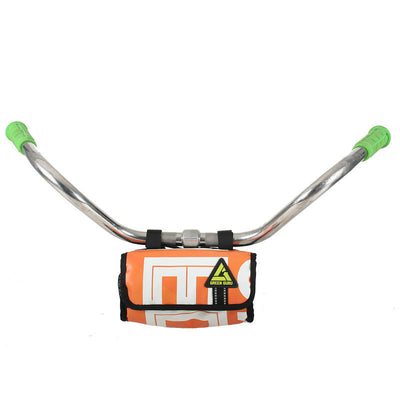 Green Guru Touring Townie Bike Handlebar Bag