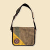 Wild Messenger Bag