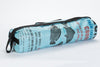 Yoga Mat Travel Bag (Sky Blue Fish)