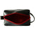 Elliott Toiletry Kit with Red Interior