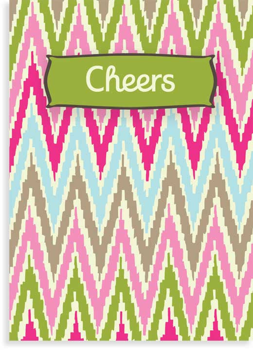 Chevron Cheers