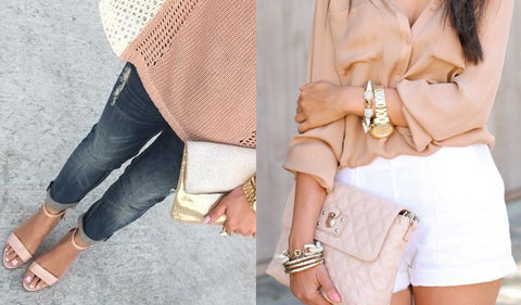 How to Wear Rose Gold Jewellery Wink Jewellery