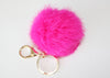 Bag Charm - Various Colours
