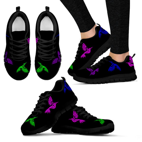 Hummingbird Womens Sneakers