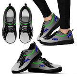 Dragonfly Dreamcatcher Women's Sneakers