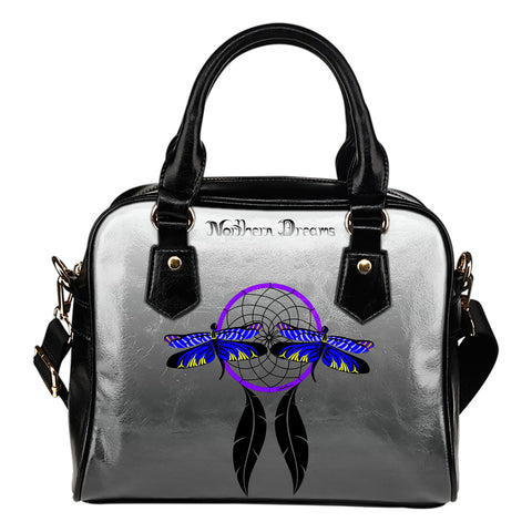 Dragonfly Dreamcatcher Handbag