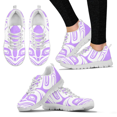 Frog Women's White Sneakers