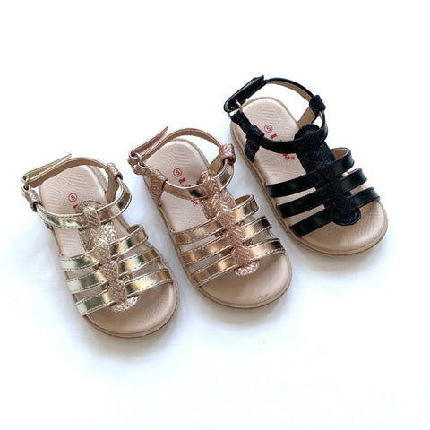 """Arrow"" Toddler Sandal"
