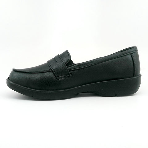 Jodi Loafer (Black)