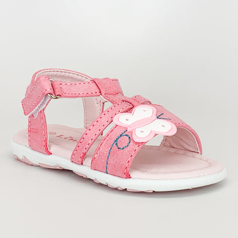 """Butterfly"" Toddler Sandal"
