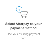 Afterpay | Harry's Yaks
