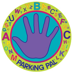 Parking Pal Car Safety Magnet