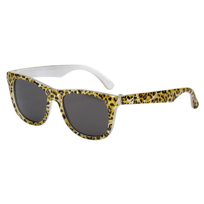 Eye Tribe Frankie Ray - Kids Sunglasses Leopard (3+ years)