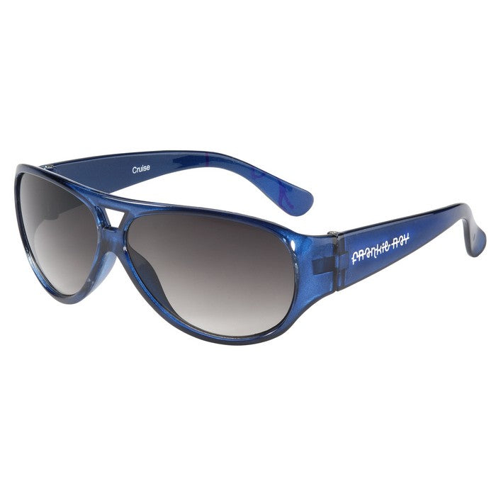 Eye Tribe Frankie Ray - Kids Sunglasses Blue Cruise (1-3 years)