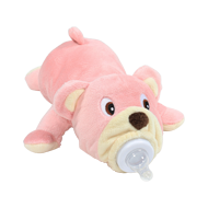 Bottle Pets Bottle Cover - Bella the Bear