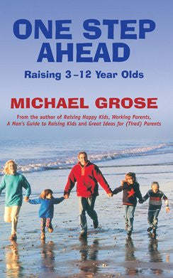 Reference Book - One Step Ahead - Raising 3 to 12 Year Olds