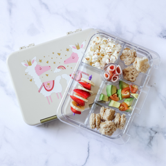 Easy Clean Bento Lunch Box - My Family