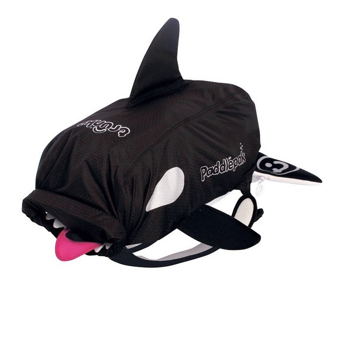 Trunki PaddlePak - Orca Whale (Large) 5+yrs