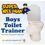 Weeman Boys Toilet Trainer