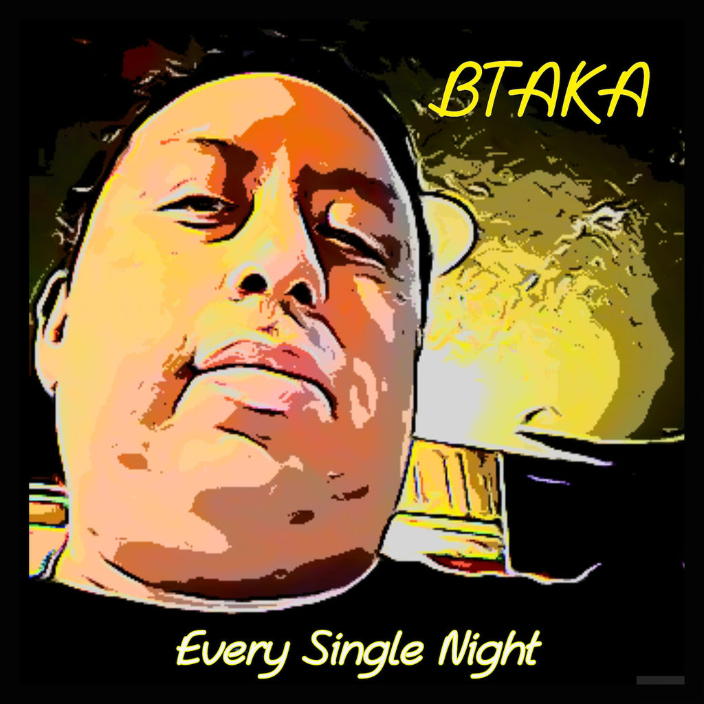 Every Single Night by Btaka