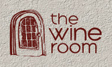 the wine room