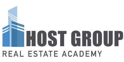 Host Group Real Estate Academy