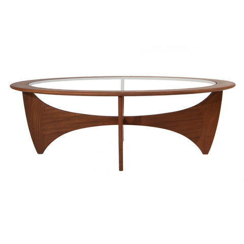 #1027 Mid - Century Coffee Table