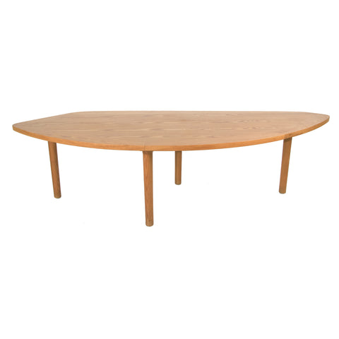 #123 Coffee Table