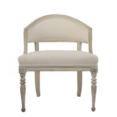 #136 Gustavian Balj Chair
