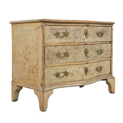 #141 Baroque Chest