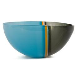 #169 Glass Bowl by Anja Kjaer and Dennis Hinz