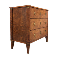 #19 Gustavian Alroot Chest