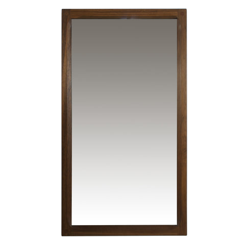 #2059 Rosewood Mirror