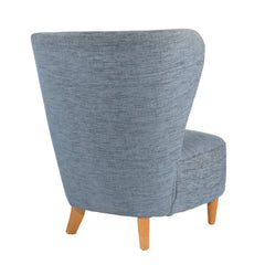 #231 Lounge Chair by Johannes Brynte