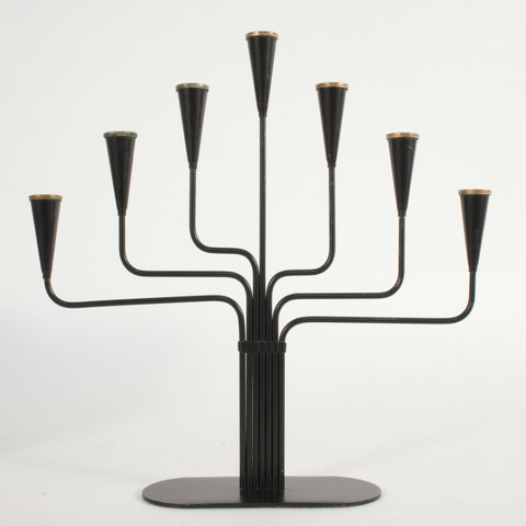 #232 Candle Holder by Gunnar Ander
