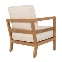 #3012 Stig - Outdoor  Lounge Chair