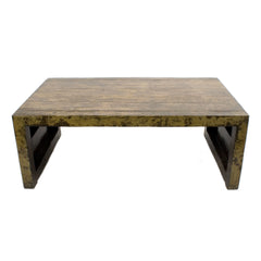 #303 Chinese Coffee Table