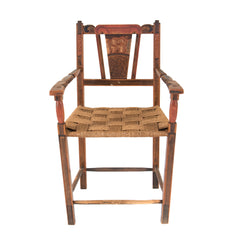 #354 Arm Chair by Johan Vilhelm Andersen