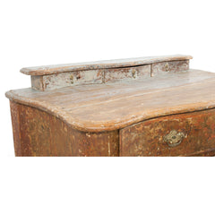 #463 Baroque Chest