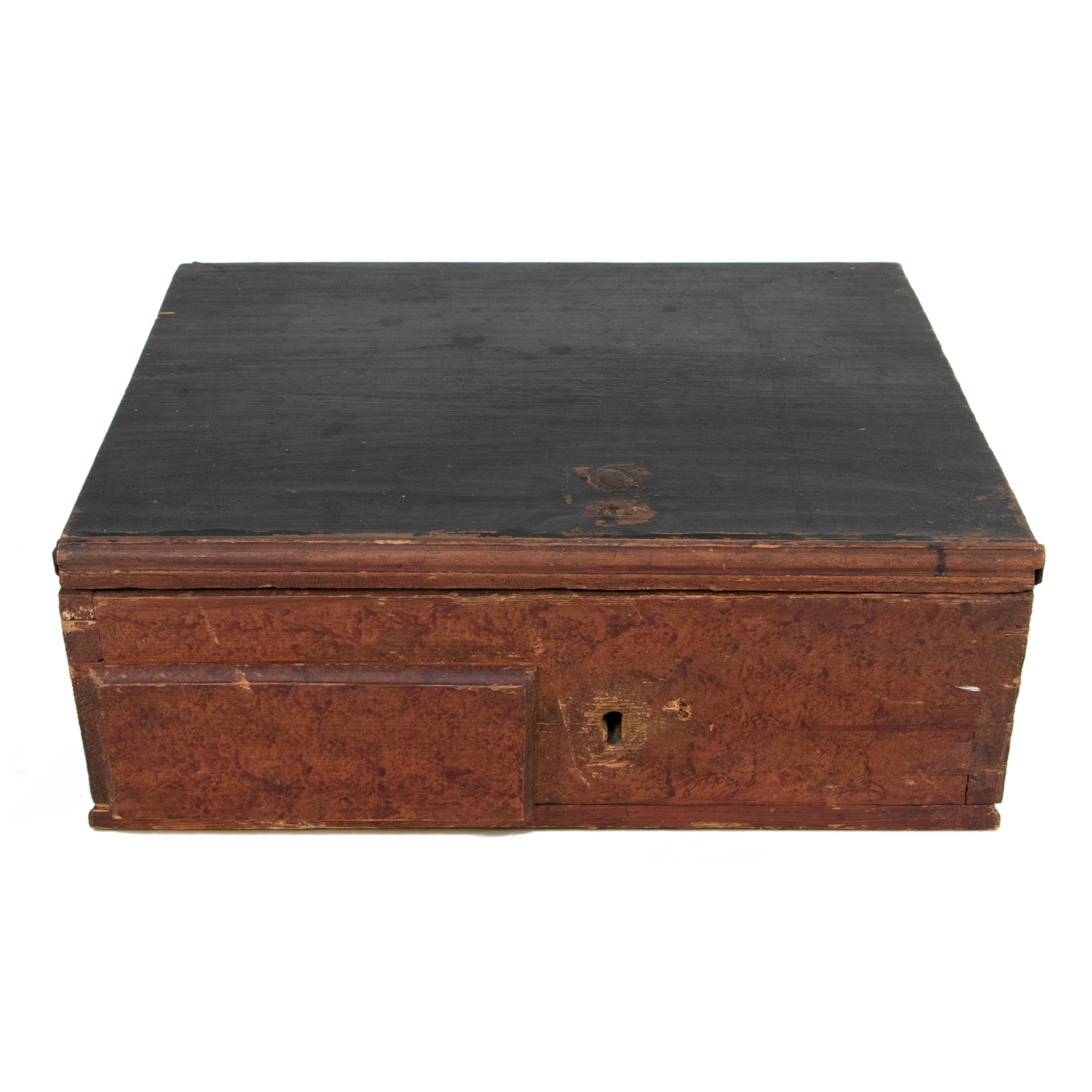 #515 Swedish Writing box