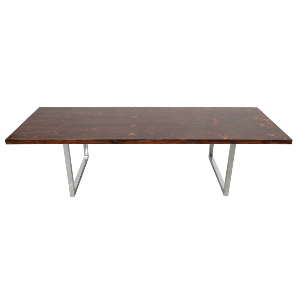 565 Coffee Table in Rosewood by Bodil Kjaer – liefalmont
