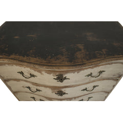 #640 Baroque Chest