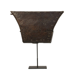 #641 African Slit Drum from Congo