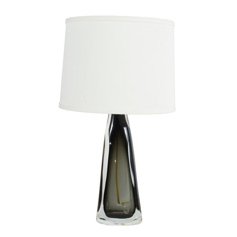 #671 Black Table Lamp by Carl Fagerlund