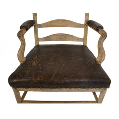 #776 Gustavian Gripsholm Chair