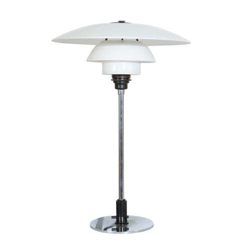 #862 Table Lamp by Poul Henningsen