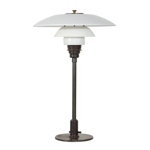 #925 Table Lamp by Poul Henningsen