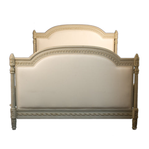 #959/960 Gustavian Reproduction Bed
