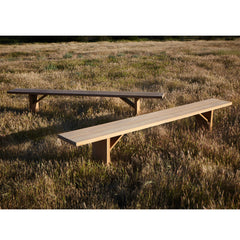 #3003 Dagg - Outdoor Bench in Teak